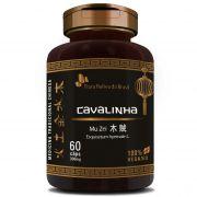 Cavalinha Original - 100% Vegano - 60 cápsulas de 300mg