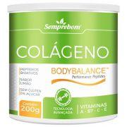 Colágeno Hidrolisado em Pó, Bodybalance® - 200g