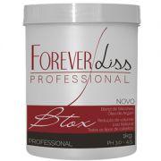 Forever Liss Btox Capilar Argan Oil 1KG
