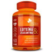 Luteína e Zeaxantina - 60 cápsulas de 500mg