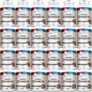 Magnésio Dimalato 500mg - 24 Potes (Atacado)