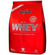 Nutri Whey Protein 907 g Refil - Integralmédica - Unissex - Chocolate