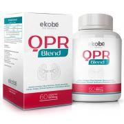 QPR Blend - Original - 60 cápsulas de 500mg - Saúde dos Rins