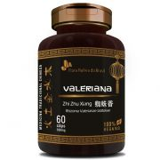 Valeriana (Zhi Zhu Xiang - Rhizoma Valerianae Latifoliae) - 100% Vegano