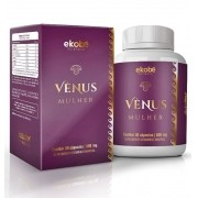 Vênus Mulher Original | Estimulante Sexual Feminino - 01 Pote