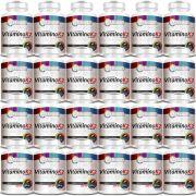 Vitamina K2 - 500mg - 24 Potes (Atacado)