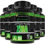 ZMA - Original - 500mg - 05 Potes