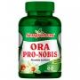 Ora Pro-Nóbis 500mg - A Legítima -100% Pura - 60 cápsulas