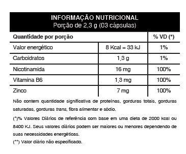 Maca Xtrapower Estimulante Sexual - 01 Pote  - Natural Show - Produtos Naturais, Suplementos e Cosméticos