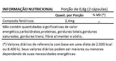 Própolis e Alho + Óleo de Girassol - 60 cápsulas de 400mg (Aumentar Imunidade)  - Natural Show - Produtos Naturais, Suplementos e Cosméticos