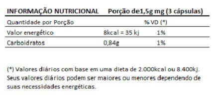 QPR Blend - Original - 5 Potes - Saúde dos Rins  - Natural Show - Produtos Naturais, Suplementos e Cosméticos