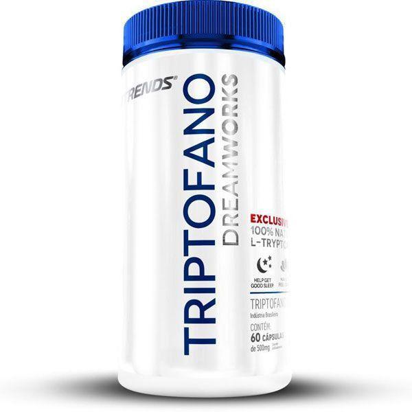 Triptofano - L-Tryptophan - Original | Ativador de Melatonina - 01 Pote   - Natural Show - Produtos Naturais, Suplementos e Cosméticos