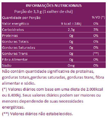 Xilitol - Adoçante Natural - 350g  - Natural Show - Produtos Naturais, Suplementos e Cosméticos