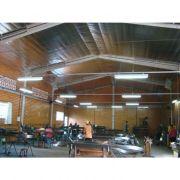 Manta termica para telhado 2 faces (50m²) + Fita - Multifoil TNT Mix