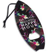 Abridor de Garrafas de Mão Prancha de Surf Bar Decoração