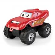 Carrinho de Brinquedo Vermelho Racer 55 - Wp Connect