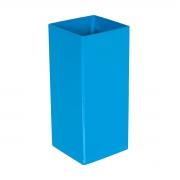 Copo Quadrado Para Tereré Aço Inox Colorido - Wp