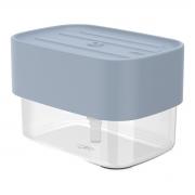 Dispenser Para Detergente e Organizador de Pia 650ml Trium - Ou