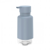 Dispenser Porta Detergente e Sabonete Líquido 500ml Trium - Ou