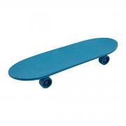 Skate de Brinquedo Infantil Colorido - Wp Connect