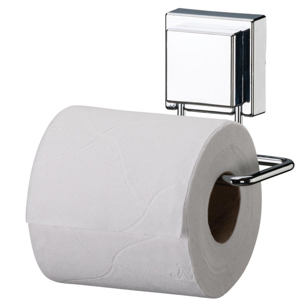 Acessórios de Banheiro Fixação Ventosa 5 Peças Aço Inox