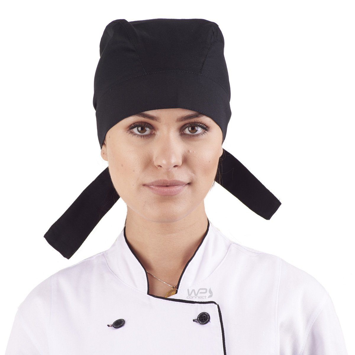 Bandana Chef de Cozinha Restaurantes Sushi