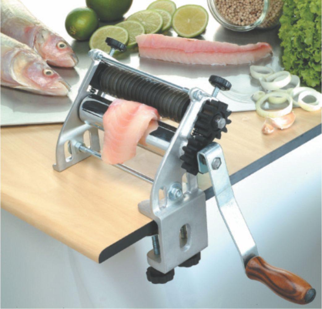 Cilindro Para quebrar espinho de Peixe 14 cm Profissional