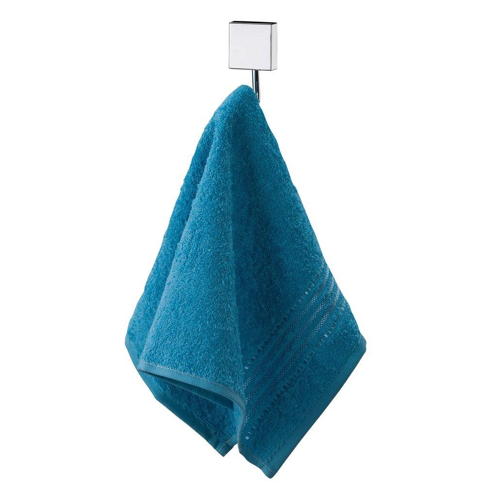 Conjunto Para Banheiro 4 Peças Fixação Por Parafuso - Inox