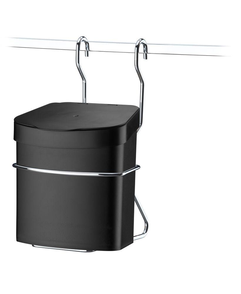 Kit de Utensílios cozinha com Barra 80 cm