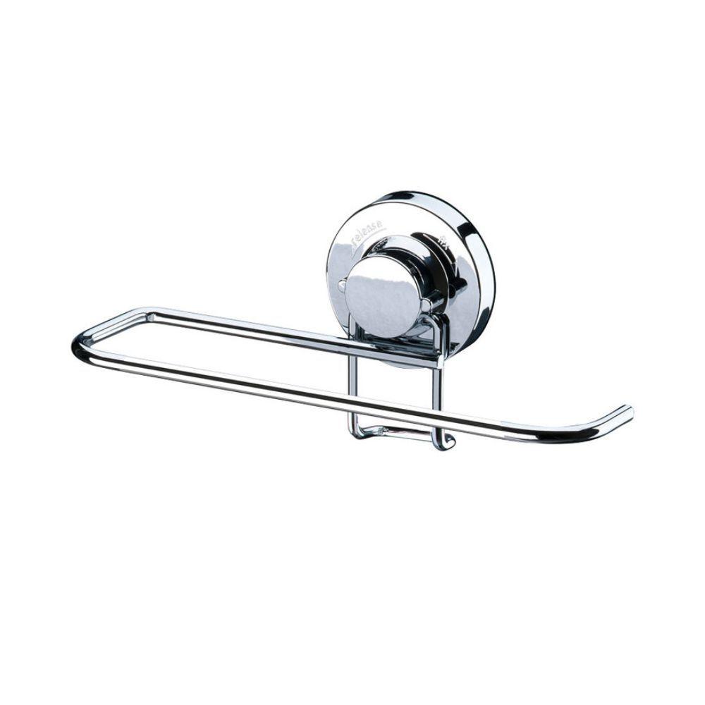 Jogo Acessórios Suspensos P/ Cozinha 4 Peças Fixação Ventosa
