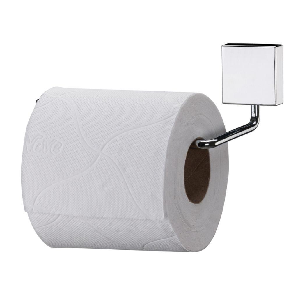 Organizadores 4 Peças Para Banheiro Inox Fixação Por Parafuso