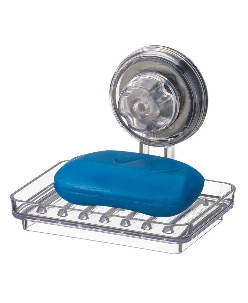Kit Completo Banheiro Cesto Shampoo, Suporte Papel Higiênico, Saboneteira