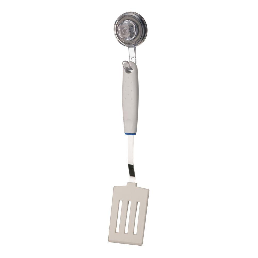 Kit Completo Banheiro Papeleira Saboneteira Gancho - Ventosa ABS Incolor