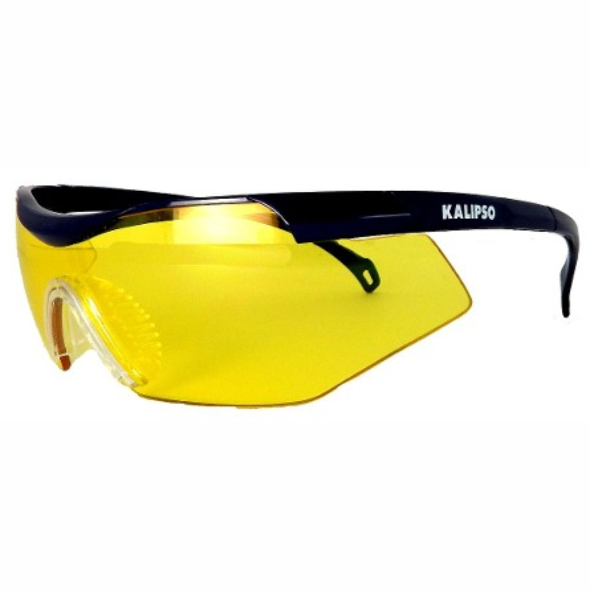 Óculos Paraty Amarelo Ciclismo Dirigir A Noite