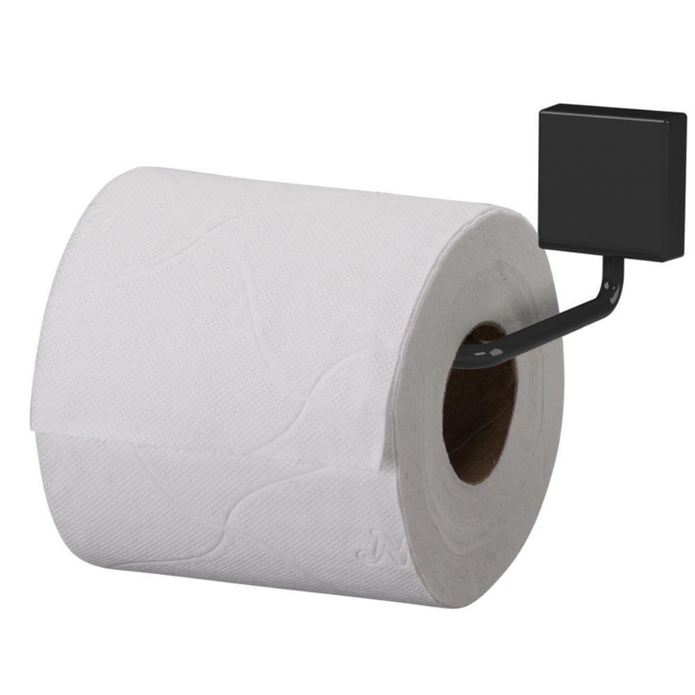 Organizadores Para Banheiro Fixação Por Parafuso Aço Preto