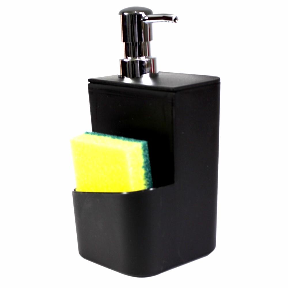 Porta Detergente Dispenser 650ml Ou Cores