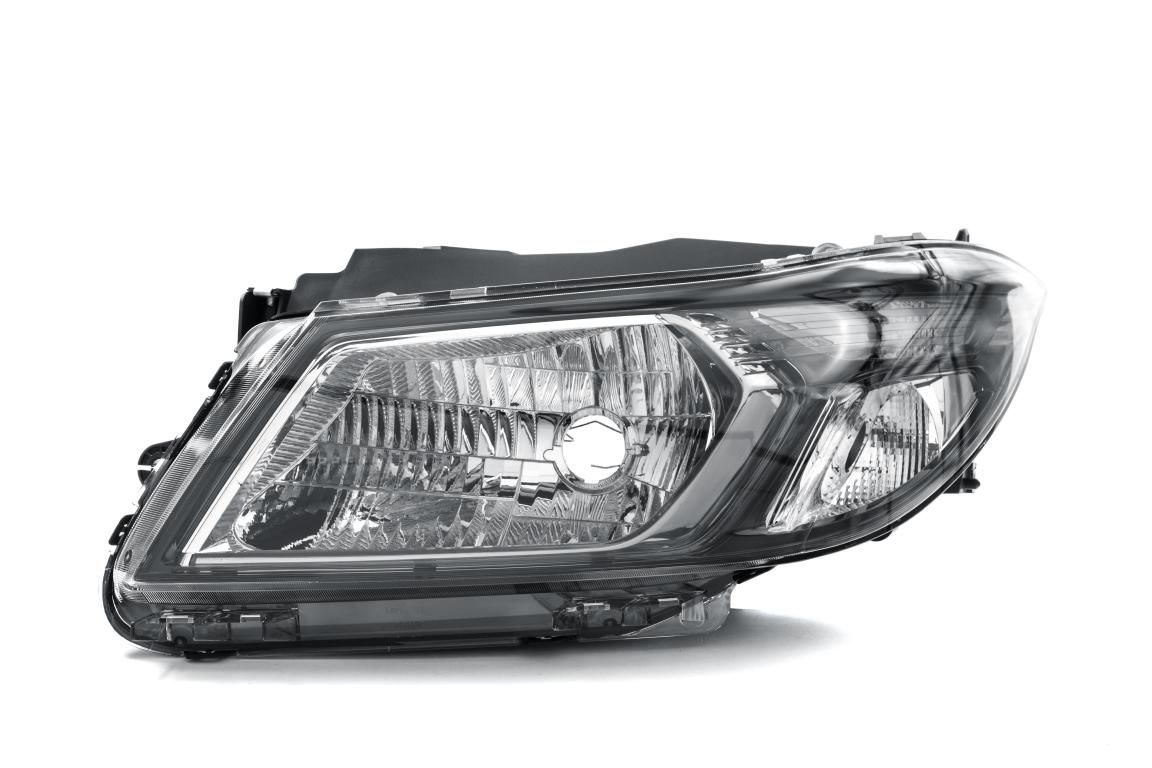 Farol dianteiro lado motorista - Prisma Novo 2013 a 2020