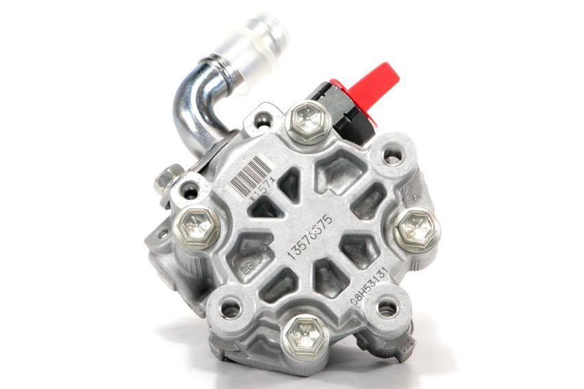 Bomba direcao hidraulica - S10 Nova 2012 a 2019 motor 2.4