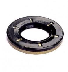 Retentor semi - lateral coroa -vai na ponta hom interna- Omega 1992 a 2004 motor 2.0/2.2