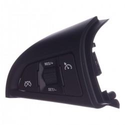 Interruptor botao do piloto automatico do volante - Camaro 2012 a 2015