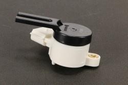 Sensor pedal freio - Agile 2010 a 2014