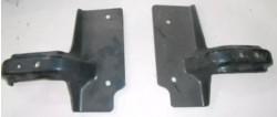 Suporte montagem superior radiador lado esq - Blazer 1995 a 2004