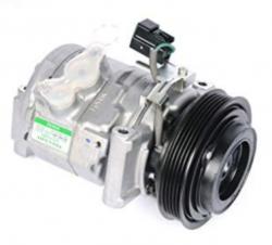Compressor ar condicionado - Captiva 2008 a 2017 motor 2.4