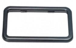 Moldura interruptor vidro traseiro - D-20 1985 a 1996