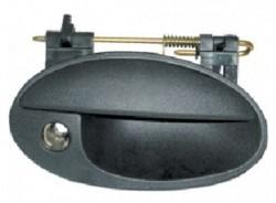 Macaneta externa porta lado passageiro - Celta 2001 a 2005