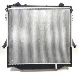 Radiator dagua - S10 Nova 2012 a 2019 motor 2.5
