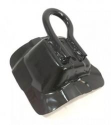 Reforco inferior assoalho porta - malas - Spin 2013 a 2021