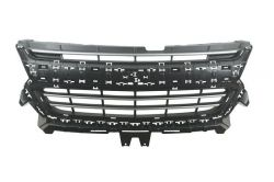 Grade dianteira radiador - S10 Nova 2012 a 2019