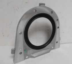Alojamento retentor traseiro motor - S10 Nova 2012 a 2019 motor 2.8