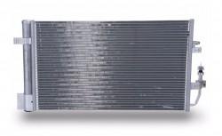 Condensador ar condicionado - Astra 2009 a 2011